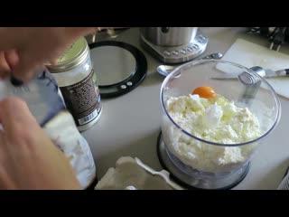 Идеальные сырники I Самый простой рецепт
