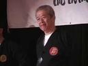 Bujinkan Soke Masaaki Hatsumi Gyokko Ryu Renyo
