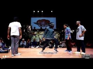 BeTheOne Battle Edition #1 - 1/4 Finale Hiphop - DEYVRON & ROCHKA vs PARADOX & DIMENSION - HKEYFILMS