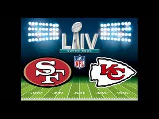 Nfl 2019-2020 / super bowl liv / san francisco 49ers kansas city chiefs / condensed game / en