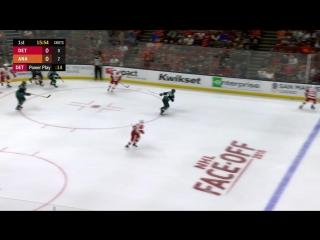 NHL 18/19, RS, Detroit Red Wings vs Anaheim Ducks