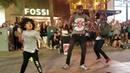 JeddJace Swagg Brothas Kid Street Performance
