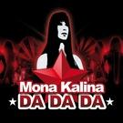 Обложка Da Da Da - Mona Kalina