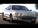 【GT5】 トヨタ セリカ SS-II (ST202) '97 【DEMO】,Silver Metallic