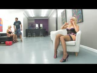 Горячая И Сексуальная Kagney Linn Karter - Hot N Sexy (2009), Straight Anal DP Teen Pornstar Cowgirl Порно Секс Анал Пизда Pussy