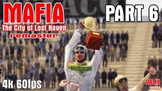 Прохождение #6   Mafia: The City of Lost Haven - Честная игра
