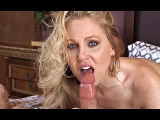 ПОРНО -- ЕЙ 50 -- МАМА В ПЕРВЫЕ ПРЕДЛОЖИЛА СВОЕМУ ВЗРОСЛОМУ СЫНУ ПОТРАХАТЬСЯ --инцест milf porn sex -- 2020  Julia Ann