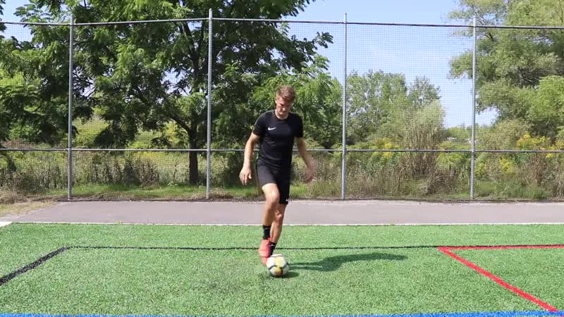 50 Ball Mastery Exercises To Improve Foot Skills and Fast Feet _ Ball Control Dr-2