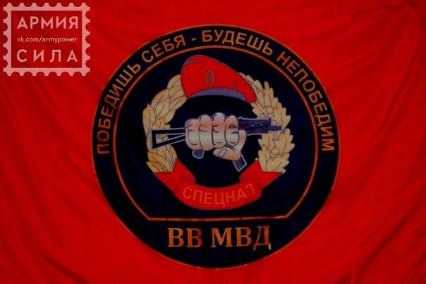 День спецназа вв мвд рф внутренние войска дата