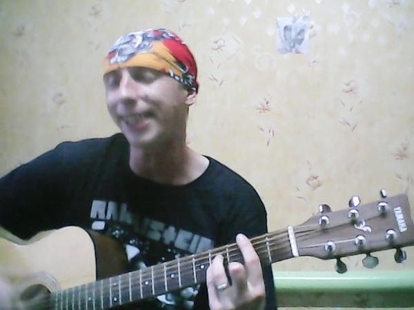 СЕРЖ ХОЛСТОВ Собиратель Душ авторская песня