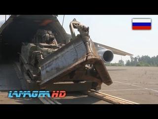 Combat Heavy Engineering Vehicle - BAT-2