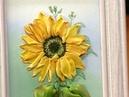 Тютелька в тютельку Цветок-солнце