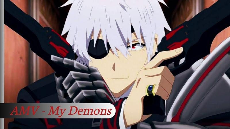 Arifureta Shokugyou de Sekai Saikyou「AMV」 My Demons