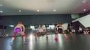 Te Bote (Jersey Club Remix) - Twerk Dance By Dora
