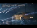 Renaul Megan RS Preview