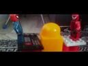 Лего человек - паук. Возвращение венома. 3 серия.