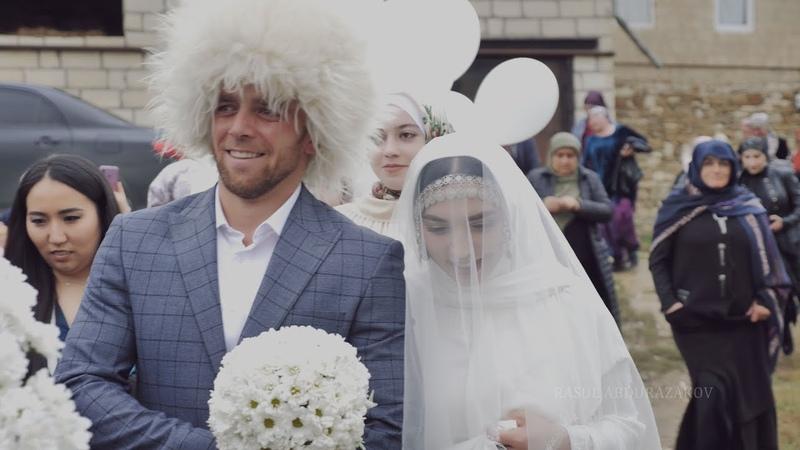 Самая красивая Даргинская свадьба Дагестан Акушинский район
