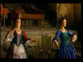 Baroque Dance - Gigue / Il Giardino Armonico