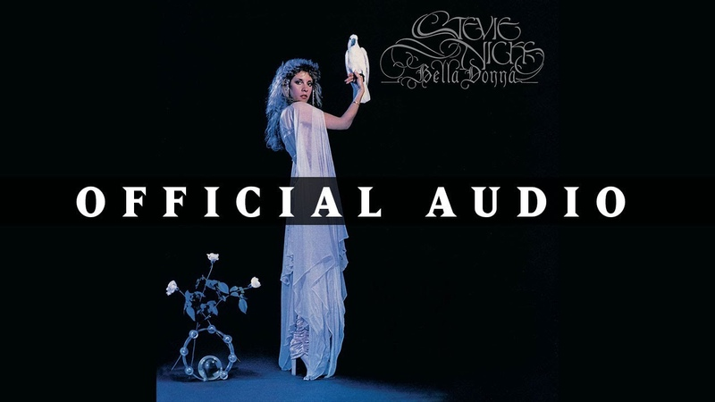 Stevie Nicks Don Henley Leather And Lace Official Audio