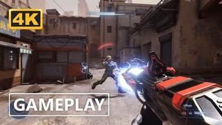 New Halo Infinite Flight Training Mode Xbox Series X Gameplay 4K
