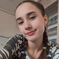 Лера Ангадаева