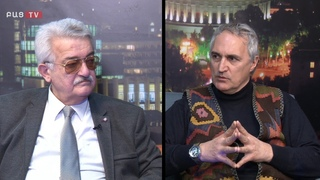 Bac tv. Bac tv. Уроки Армении на русском 5.