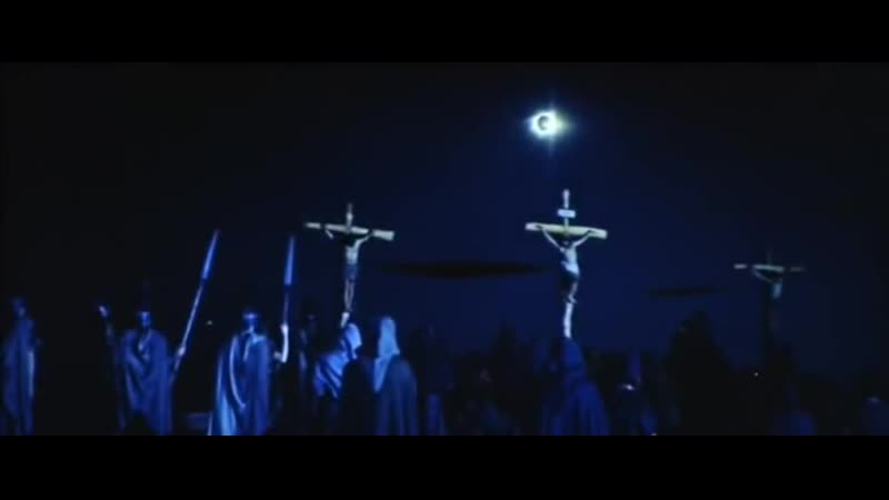 Варавва (Barabbas) 1961 - Трейлер