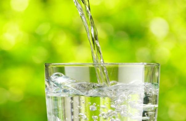 Кардиологи говорят, что мы пьем воду не в...
