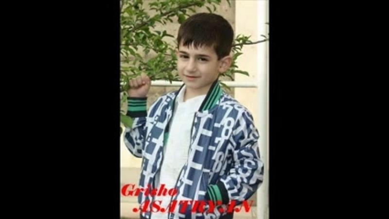 Grisha Asatryan Made In Armenia Artashi Txen