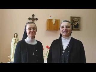 Иисус, Ты заметил меня... - 2. Сестры Конгрегации Иисуса