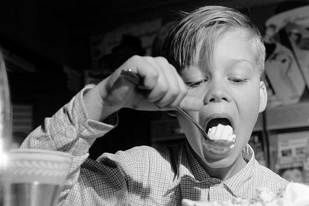 Любимейшее лакомство (и не только мое) «голодного» советского детства