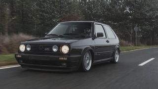 VW GOLF MK2 GTI EDITION ONE | RS HARDCORE | VWHome
