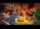 Doom And Destiny Advance Boss Battle
