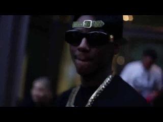 Soulja Boy Tell 'Em • Cuban Link [Official Music Video]