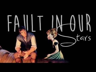 {disney style} the fault in our stars