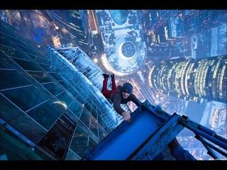 ЛУЧШИЕ РУФЕРЫ МИРА   ТОП 6   Самый экстремальный руфинг с GoPro, люди которые не боятся высоты