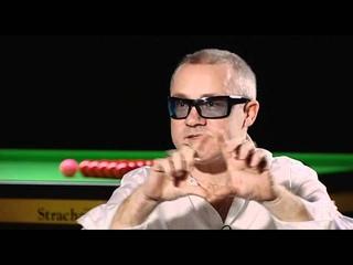 2009 Snooker UK Championship  SF Ronnie O'Sullivan vs John Higgins Frame 9-17