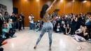 Bachata lady style Sara Panero Reflejo Toby Love feat Bachata Heightz Kewin Cosmos