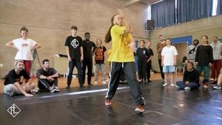 Freestyle Lab 2020 | Frankie J | House Dance Freestyle