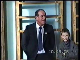 3-я часть .Звёзды зареченского самбо 1990-х и 2000-х годов на турнире в родном городе Заречном.
