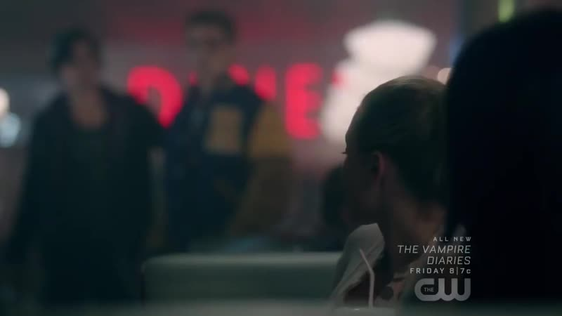 Бетти и Джагхед Багхед Все моменты Ривердейл Riverdale 1x01