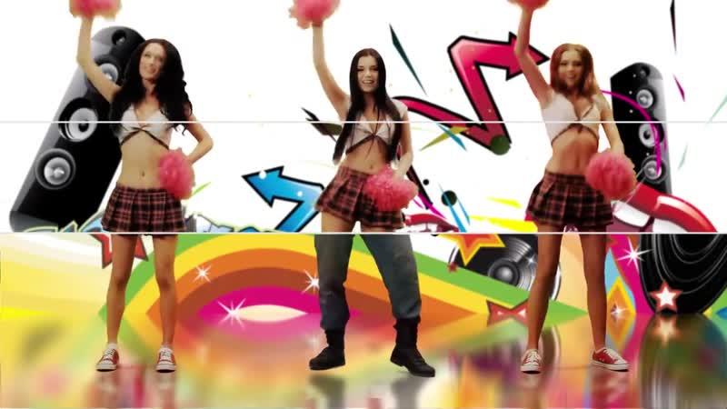 группа _Подиум_ - _Танцуй пока молодая_(720P_HD)
