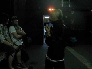 Cinema Bizarre - Czech Street Team - Interview in Vienna - Kiro
