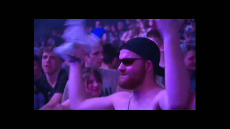 12 RAMPAGE 2016 Sub Focus Full Live Set YouTube and 1 more page Personal Microsoft Edge 2020 11 03 13 50 14