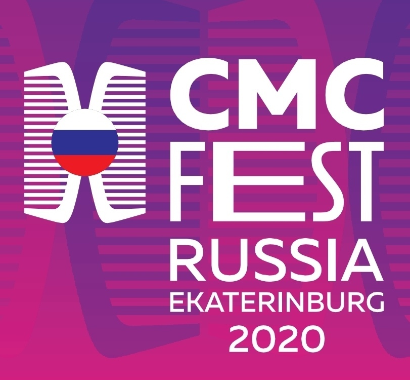 Афиша Екатеринбург CMC-RUSSIA-URAL Международный Чемпионат по парик