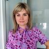 Yulya Mokrousova