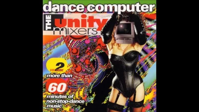 Dance Computer Volume 2 1994