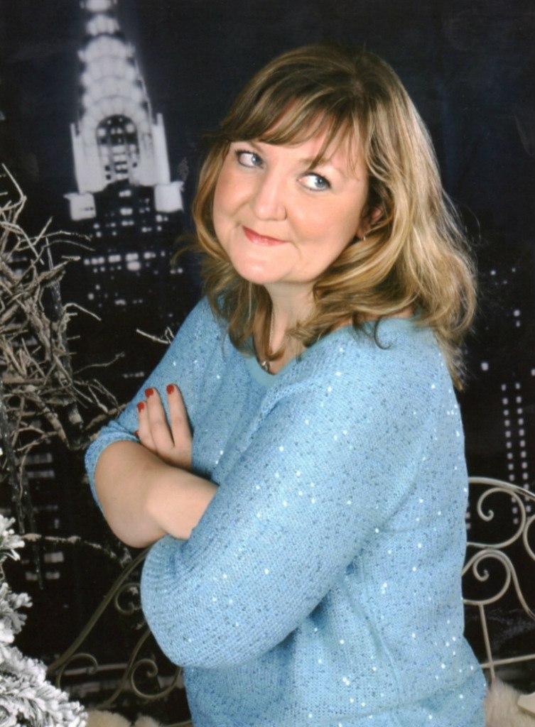 Xenia Kirjuchina, Hamm - фото №1