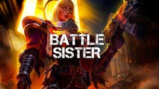 Sisters of Battle - Darksynth / Cyberpunk / Black Metal Music Mix