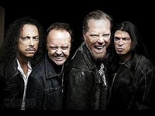 Metallica - The Best Ballads / Металлика - Лучшие Баллады